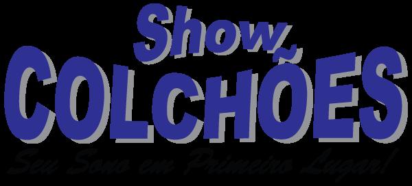 Logo-Show-Colchões